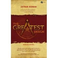 The Greatest Design | Zaynur Ridwan
