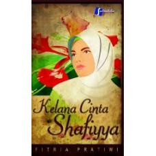 Kelana Cinta Shafiyya | Fitria Pratiwi