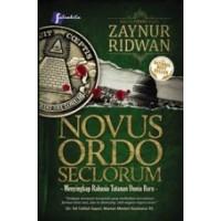 Novus Ordo Seclorum | Zaynur Ridwan