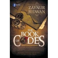 The Book of Codes | Zaynur Ridwan