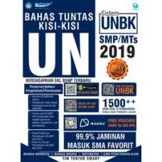Bahas Tuntas Kisi-Kisi UN SMP/MTs 2019 | Tim Tentor Smart