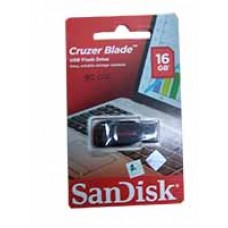 Flashdisk 16Gb